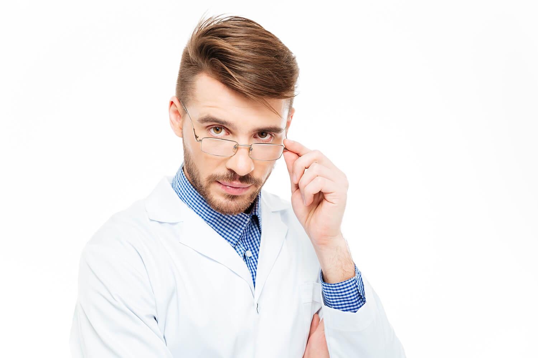Lekarz Ginekolog z Krakowa